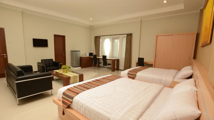 Jasa Pembuatan Website Hotel, Villa, Penginapan, Wisma, Guest Host