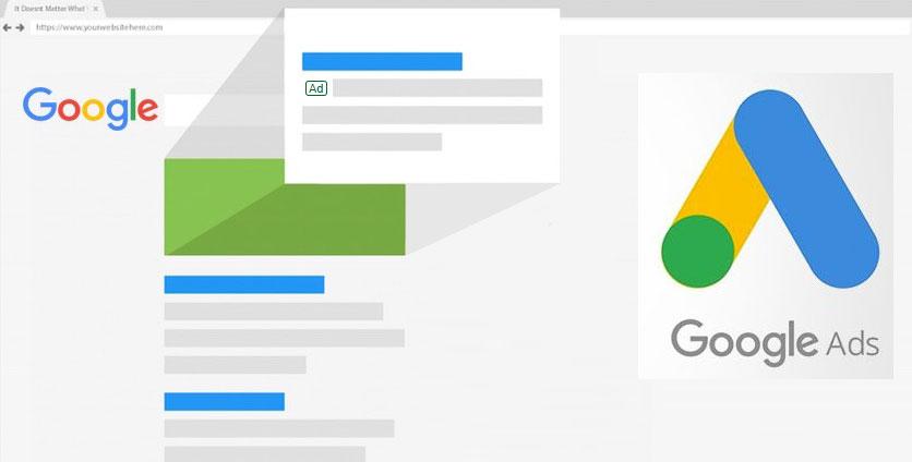 Jasa Iklan Google Ads Murah